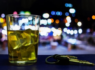 Whiskey and car keys - DWI Penalties in Texas